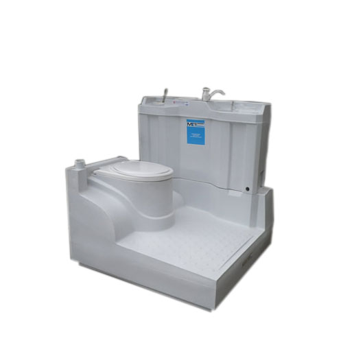 MF4300 Toilet Base
