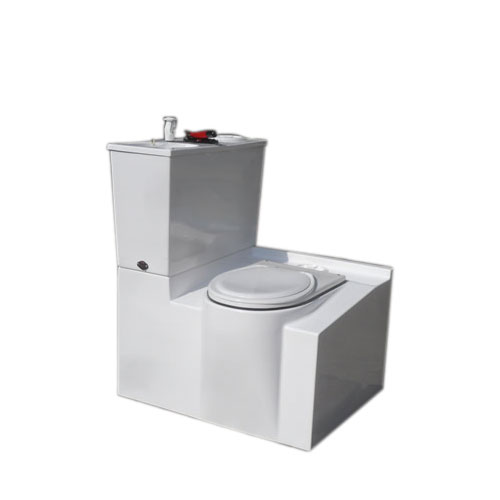 MFT3 Series Toilet Base